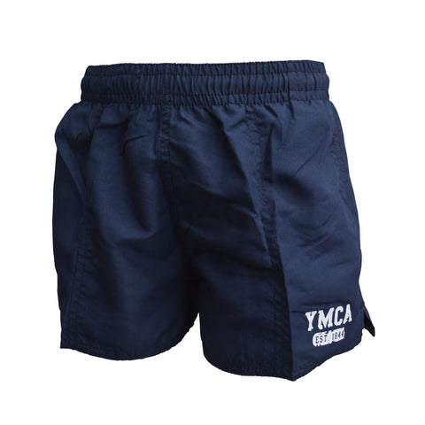 Kids Swim Short - Navy