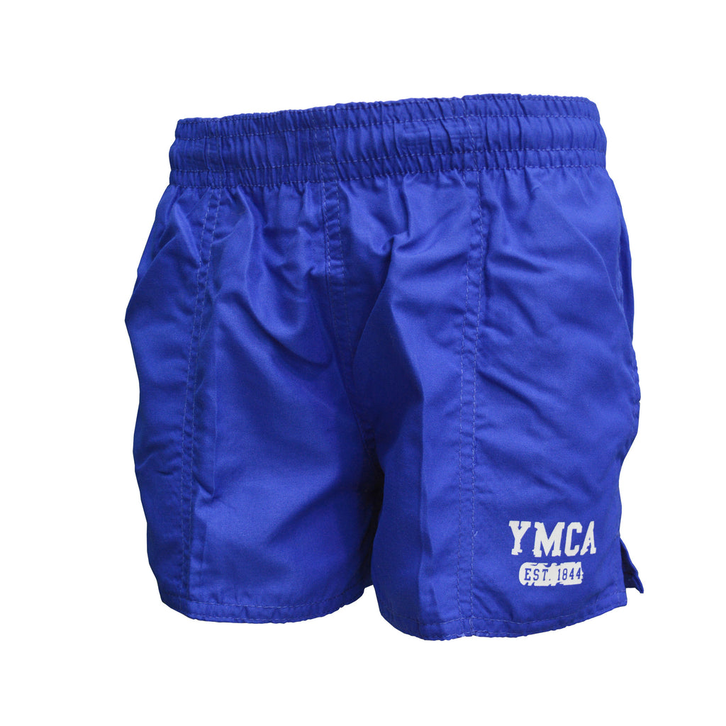 Boys Swim Short - Royal