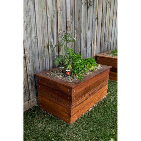 YMCA ReBuild - Medium Planter Box
