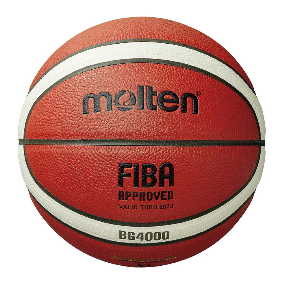Molten BG4000 Composite Leather Basketball (Game Ball)