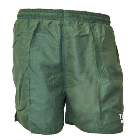 Mens Sports Leisure Short - Forest