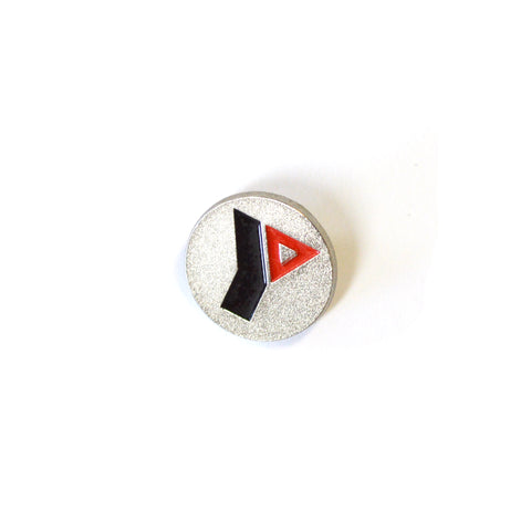 YMCA Lapel Pin