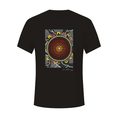 NAIDOC 4110 Limited Edition Tee - PRE-ORDER
