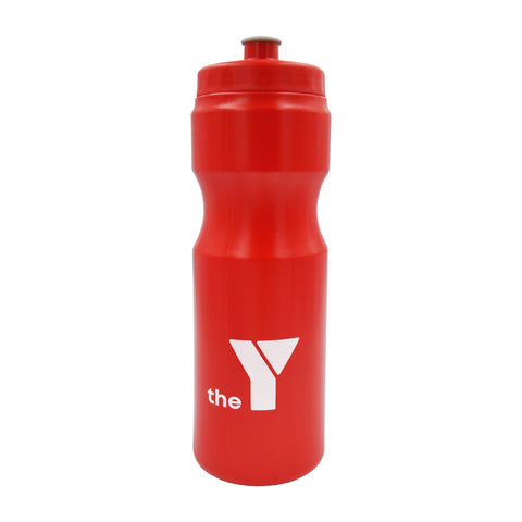 Y Water Bottle - Red