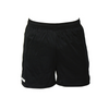 Mens Active Sport Short - Black