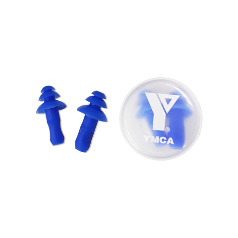 YMCA Swim Ear Plugs