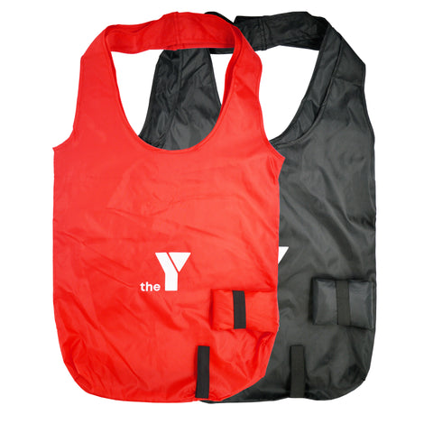 Y Foldable Shopping Bag