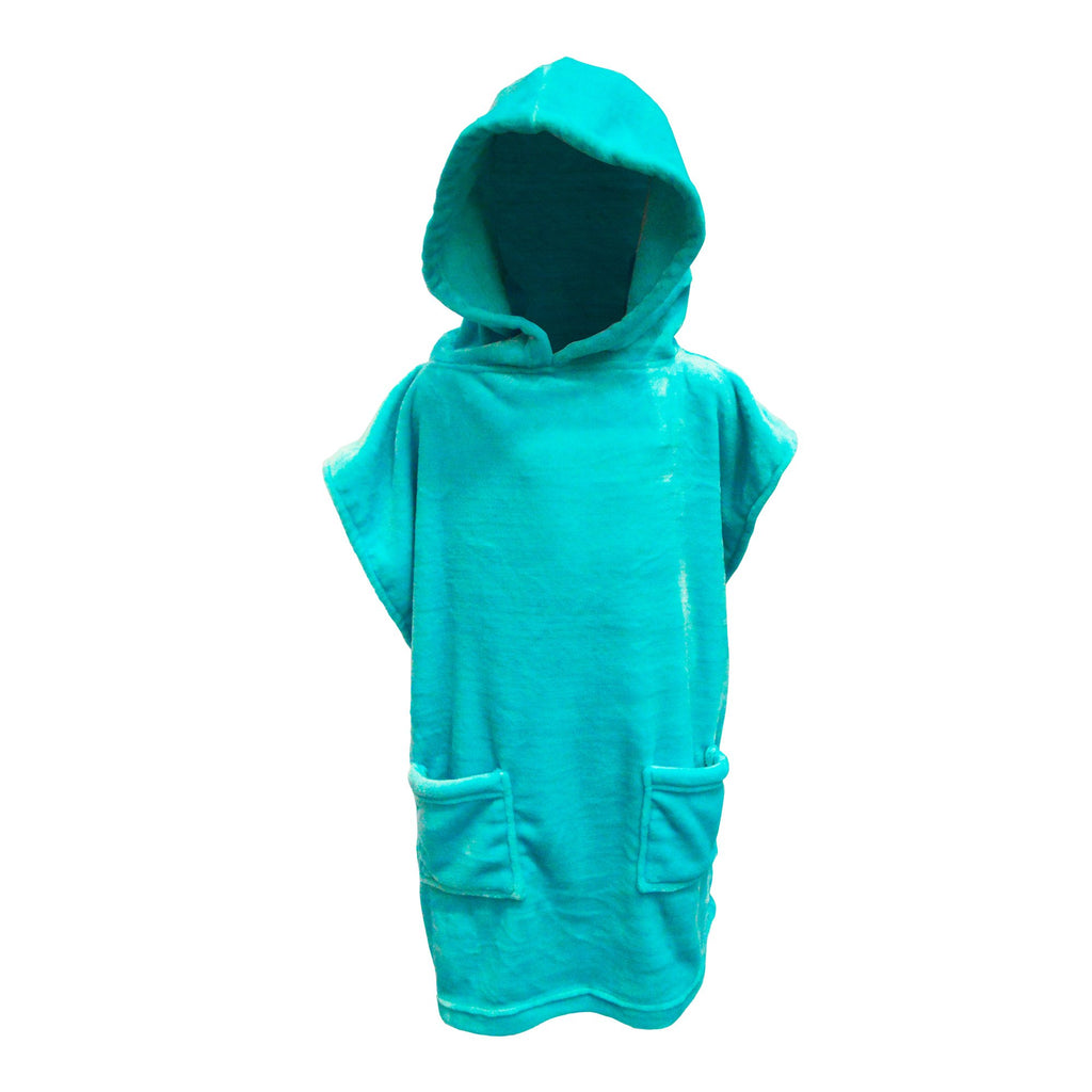 Kids Fleecy Hooded Towels