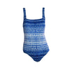 ADA Aurora - Square-Neck Swimsuit (BC cup)