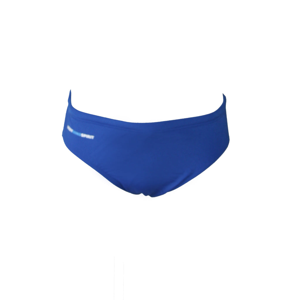 Nicola - Mens Basic Racer - Royal