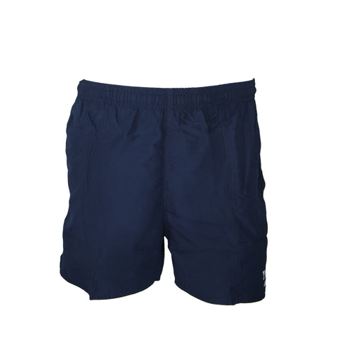 Mens Sports Leisure Short - Navy