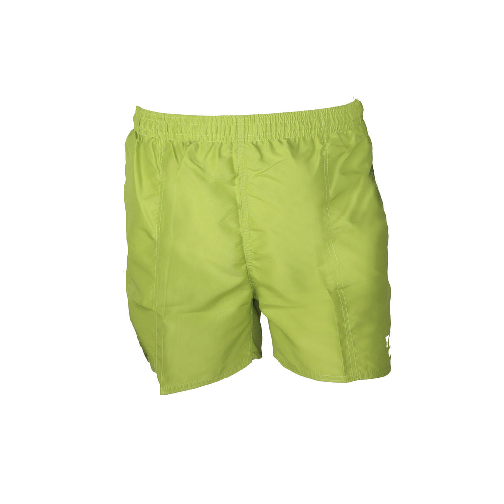 Mens Sports Leisure Short - Lime