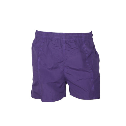 Mens Sports Leisure Short - Purple