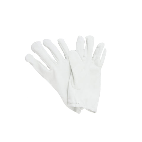 YMCA Hygienic Cotton Gloves - Adult