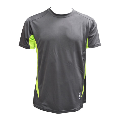 Y-Active Mens Cool Dry Tee