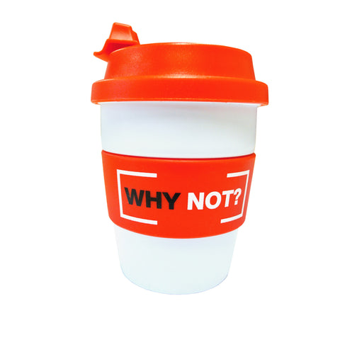 YMCA WHY NOT - Travel Mug