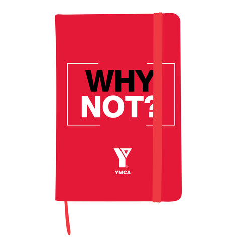 YMCA WHY NOT Note Pads