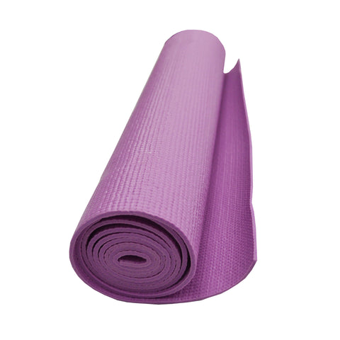 YMCA Yoga Mat - Lilac