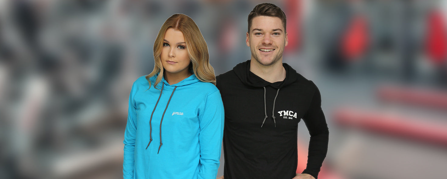 YMCA Gear YMCA Winter Range, Available Now