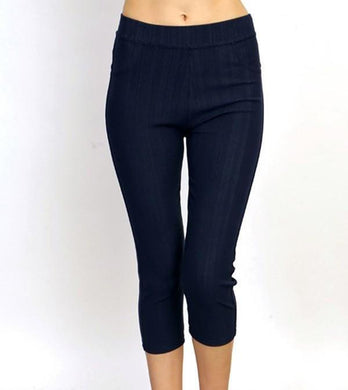 Jeggings - Plus Capri