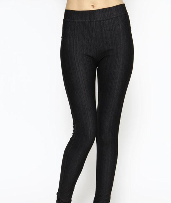 Jeggings - Curvy 1 & Curvy 2 - 13 colors