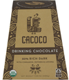 60% RICH DARK CHOCOLATE (7.05oz/200g)