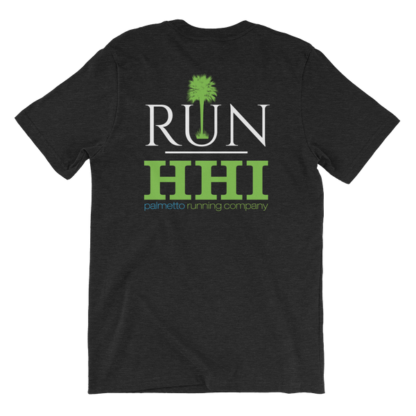 Run HHI - Unisex T-Shirt