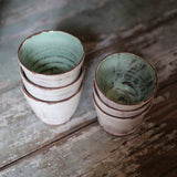 E&R set of 6 wine cups