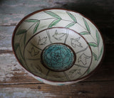 P&S rice serving bowl