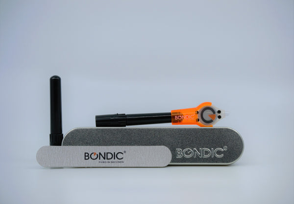 The BONDIC® Trial Pack