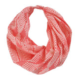 Infinity Scarf | Diamond Sunset