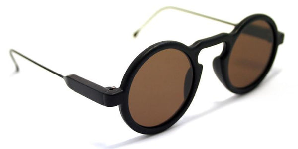 AURORA Matte Black/Black/Brown Polarised