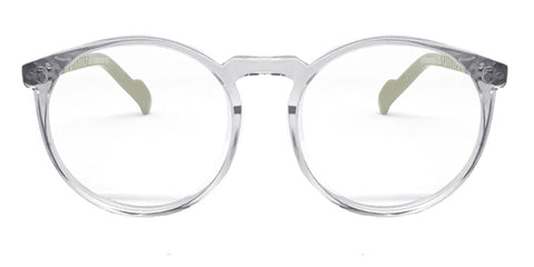 CUT EIGHTEEN OPTICAL CLEAR