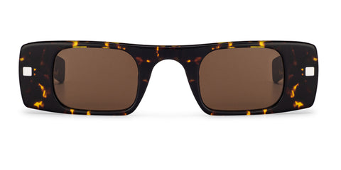 CUT SEVEN TORT / BROWN