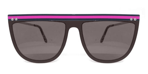 ECHO BEACH BLACK / PINK / BLACK