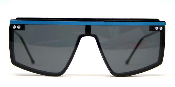 HCD Black / Blue / Black