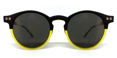 UTOPIA BLACK / YELLOW / BLACK