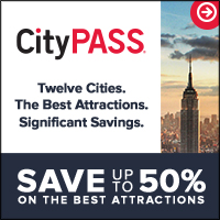 CityPass: savings to the best attractions