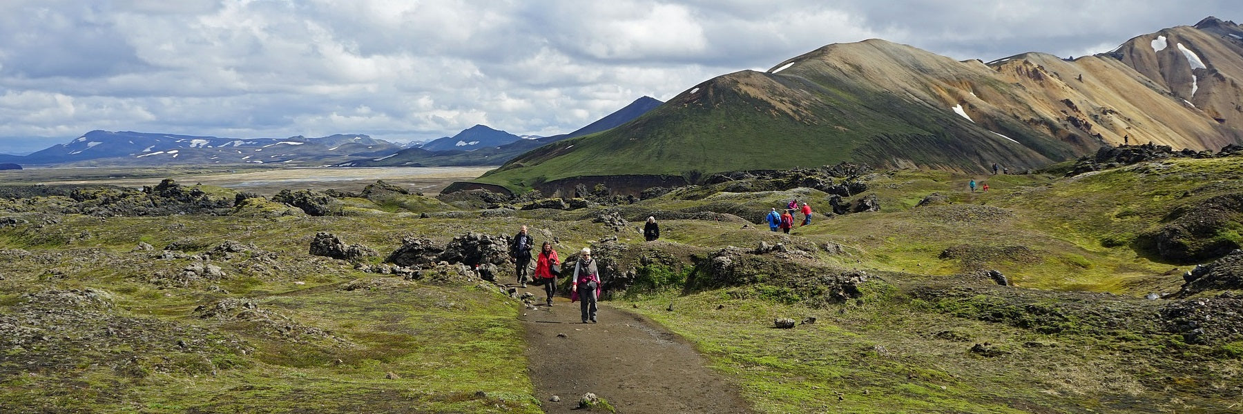 Volcanoes ice waterfalls and epic nature views are ready for you in Iceland on our Trail Running Adventure Tour