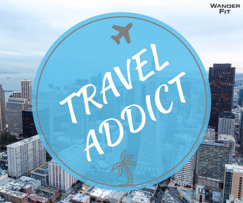 WanderFit travel addicts