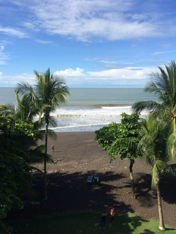 Fitness Adventure Trip to Costa Rica, November 2015