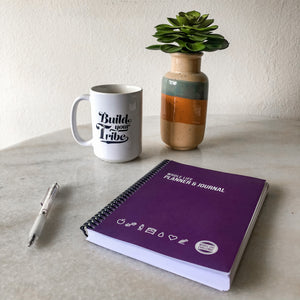Whole Life Planner & Journal
