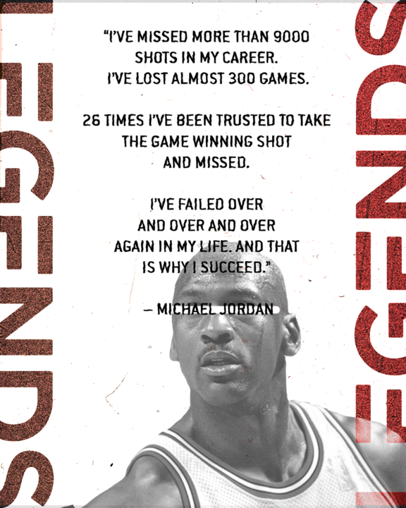 Monday Mindset | Weekly Motivation from Legends