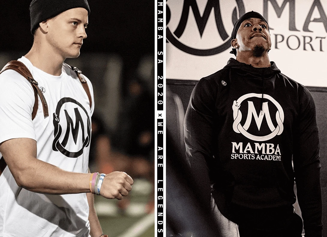 About Mamba × Legends Collection