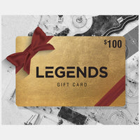$125 Gift Card
