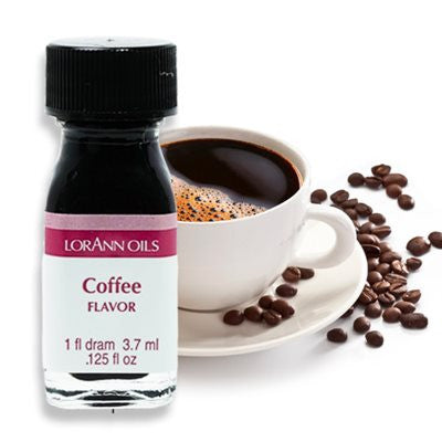 FLAVOUR 3.7ML COFFEE