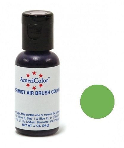 AMERICOLOR AIRBRUSH COLOUR 0.65OZ AVOCADO