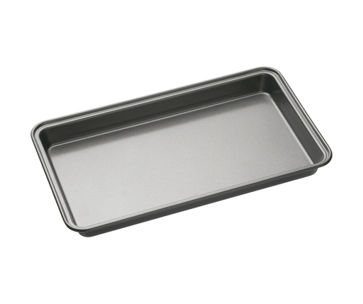 MASTERCRAFT HEAVY BASE BROWNIE PAN 34CM