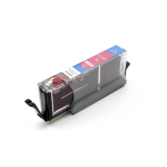 CANON 651 EDIBLE INK CARTRIDGE MAGENTA