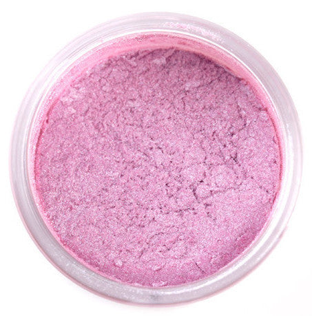 LUSTER DUST 2G PINK ORCHID